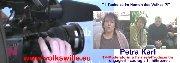 Engagierte TV-Helferin und Mutter von zwei Kindern gerät selbst in schwere Not
