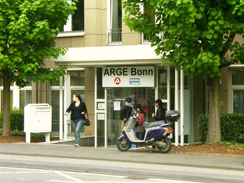 ARGE Bonn