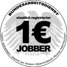 ARGE Flensburg: zweifelhafte Methoden bei Zuweisung von Arbeitsgelegenheiten