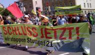 """Neuer Streit um Kosten für Bahnprojekt """"Stuttgart 21"""""""