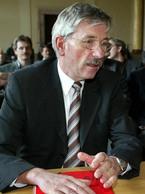 Endlich: Sarrazin tritt von seinem Amt als Bundesbank-Vorstand zurück