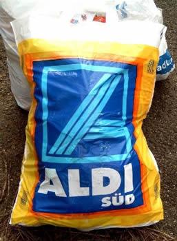 ALDI geht gegen christliche Entwicklungsorganisation vor