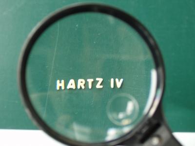 Hinzuverdienstmöglichkeiten bei Hartz IV: Ein weiteres Tor zu Hungerlöhnen geöffnet