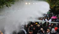 Scharfe Kritik an Polizeieinsatz gegen Stuttgart 21-Gegner