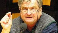 Prof. Peter Grottian wegen Aufruf zu Bankbesetzung verurteilt