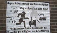 Bonner Bilanz der Ein-Euro-Jobs wirft Fragen auf!