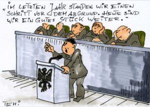 (C) Erwerbslosen Forum Deutschland - Fortschritt 2010