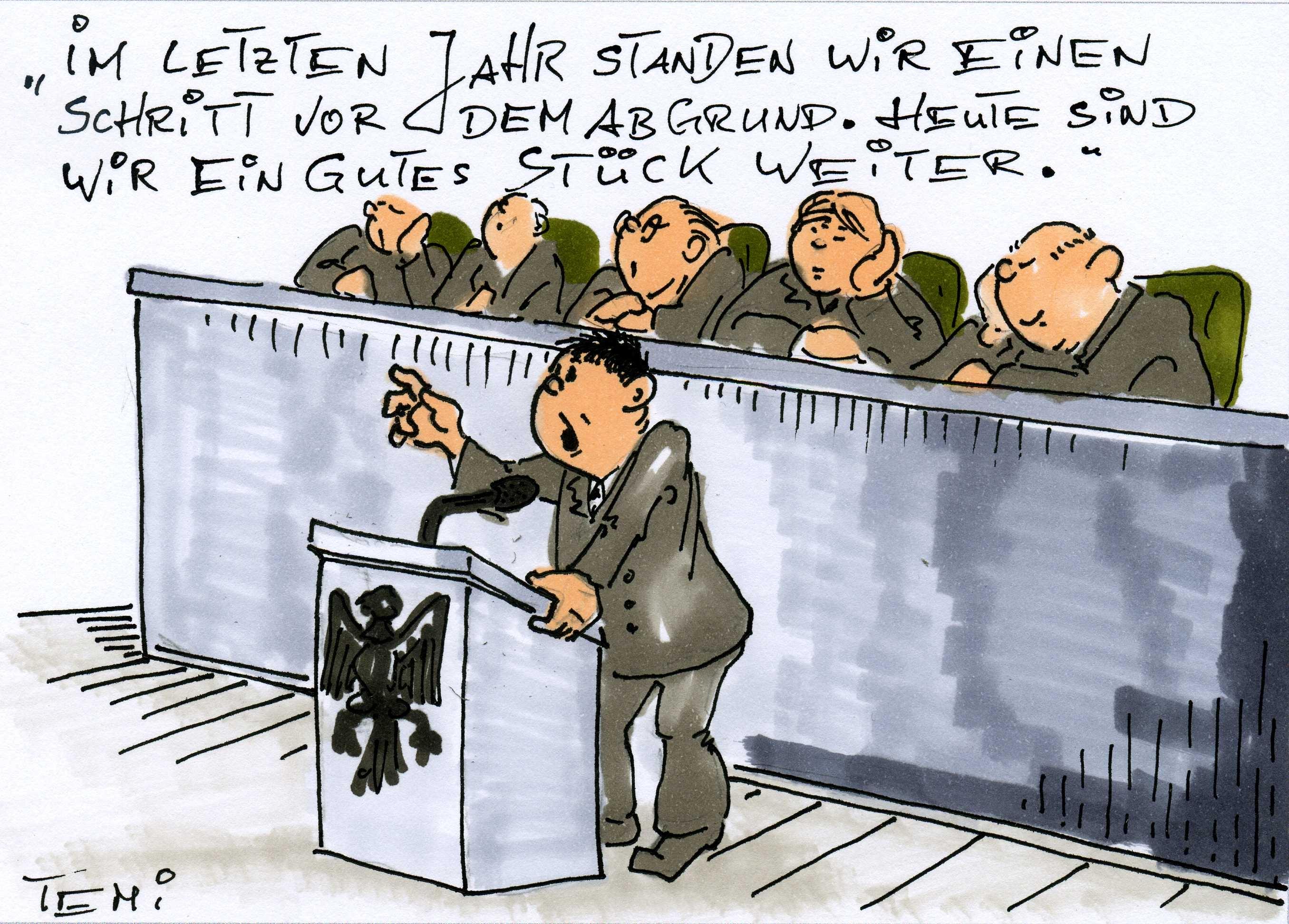 Erwerbslosen Forum Deutschland mahnt Politiker im Hartz IV-Vermittlungsausschuss