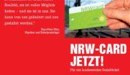 Die Linke im Landtag fordert NRW-Card für einkommensarme Menschen
