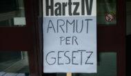 Hartz IV-Reformen führen nicht schneller zum Job – dafür schneller in Armut