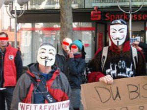 Occupy-Bonn-Demo