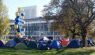 Occupy Frankfurt – Eine Zwischenbilanz