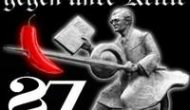 Süddeutsche Zeitung mahnt 'scharf-links' wegen satirischer Bildmontage ab