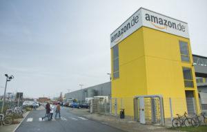 Amazonturm Leipzig