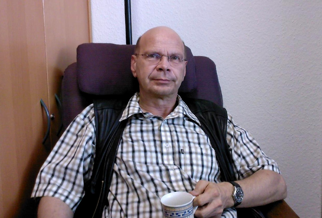 Wir trauern um den engagierten Rechtanwalt und Sozialaktivisten Martin Reucher