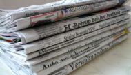 Zeitung: Maschmeyer bezahlte Werbeanzeigen für Wulffs Buch