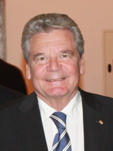 Joachim Gauck Foto: J. Patrick Fischer/wikipedia.org