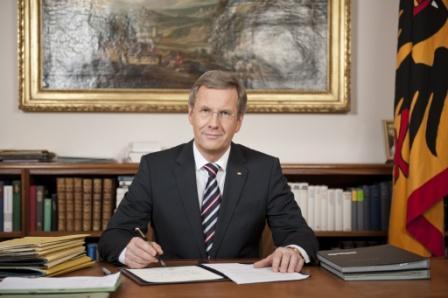 Bericht: Wulff versuchte Veröffentlichung von Recherchen zu verhindern