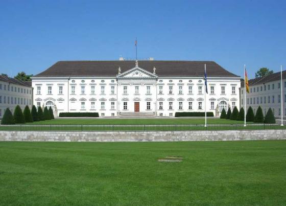 Razzia im Bundespräsidialamt – Staatsanwaltschaft durchsucht früheres Büro von Glaeseker