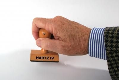 Zeitung: Hartz IV-Satz könnte auch 2013 um 10 Euro angehoben werden