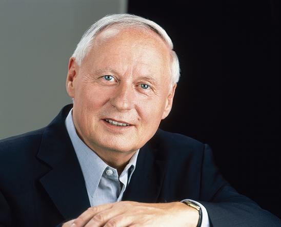 Oskar Lafontaine fordert Abgang des Bundespräsidenten
