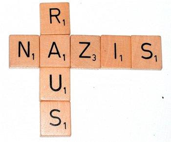 Nazis raus? Wer sich nicht wehrt lebt verkehrt!