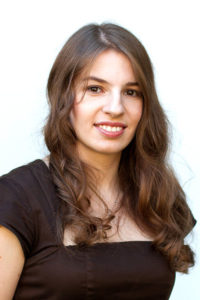 Marina Weisband Portrait CC-BY Bastian Bringenberg