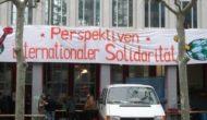 Bewegungen planen europäische Massenproteste gegen Verarmungspolitik