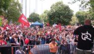 Einige Grüne sind zu dem geworden, wogegen die 30.000 Menschen am 19.5. protestiert haben