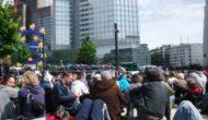 Blockupy: INTERNATIONALE DEMONSTRATION AM SAMSTAG: