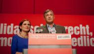 Katja Kipping und Bernd Riexinger neue Parteivorsitzende der Linkspartei