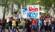 Protest gegen NPD-Auftritt auf dem Bonner Friedensplatz angekündigt