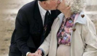 Großmutter vor Gericht: Unterwerfung oder Strafe !