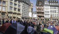 Stadt Frankfurt blockiert erneut Blockupy