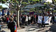 Versammlungsverbot an Christi Himmelfahrt in Frankfurt war rechtswidrig