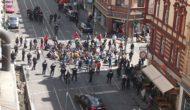 Europäischer Generalstreik gegen die unsoziale Sparpolitik der Troika