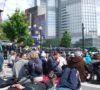 Blockupy 2013 steht: Erneute Aktionstage in Frankfurt