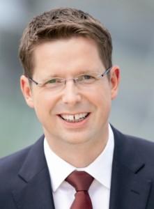 MDB Stephan Stracke (CSU)