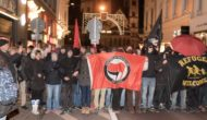 Noch einmal: Nein zum BOGIDA-Spaziergang und wieder keinen Platz für Rassisten in unserer Stadt am 22.12.2014