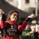 One Billion Rising Bonn 2015 (C') Foto Martin 'Behrsing