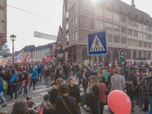 Für den europäischen Frühling – einen neuen Schritt gehen!